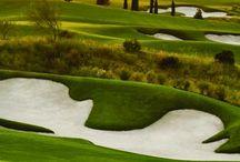 Golf in Boston