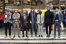 Fashion Inspiration: Pitti 2014 / #sottotono #outfit #inspiration #pittiuomo #florence #style #madeinitaly #fashionblogger #streetstyle #