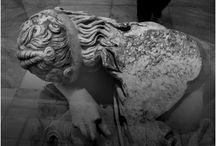 1. 11  Lizzie Calligas-Hypnos-Sleep-Insomnia / Works on the theme of Hypnos ΛΙΖΗ ΚΑΛΛΙΓΑ-ΥΠΝΟΣ
