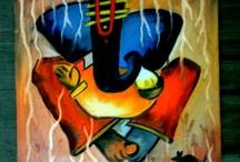 Ganapati Bappa Morya   ♉♌