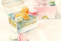watercolor | art