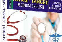 Medical Entrance Examination / Practiceguru.in brings powerful Computer Based Test Series/ Online Test Series / Android Based Applications / Video Lectures for entrance exams like AIIMS,AIPMT,RPMT...and more.