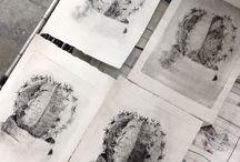 Etching & Engraving