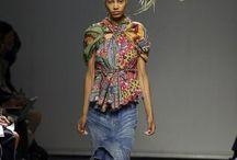 Fashion / by Key Ghana