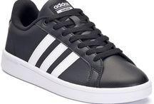 Adidas- Boty
