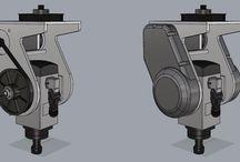 5 AXIS CNC