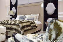 Κρεβατοκάμαρες Epixilon/bedroom set / Κλασικές νεοκλασικές κρεβατοκάμαρες Epixilon by Victor Taliadouros