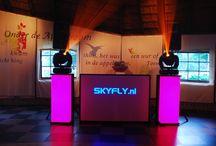 SKYFLY.nl - BASIC DJ SHOW