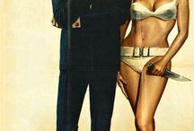 Bond girls / by George Rimel