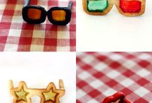 Edible Eyewear