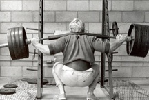 Fitness / by Jeremy Baker