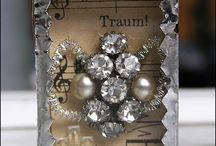 silver solder necklace