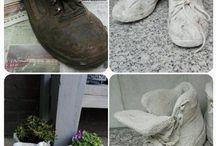 Schoenen p