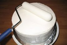 Dummy foam cake ideas