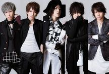 j-rock, visual-kei and cosu