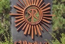 Sunriver, Oregon / Sunriver Resort and surrounding areas