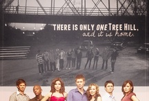 THERE IS ONLY ONE TREE HILL / by Lola D