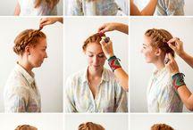 Hair inpirations