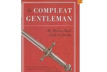 Gentlemen's Books