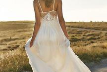 Dream Wedding / by Kerrie Jones