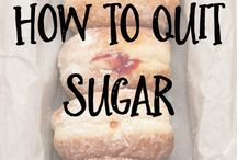 Sugar free lifestyle / sugar free, refined sugar free, healthy recipes, vegan gluten free, how to quit sugar