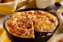 Recipes Frittata