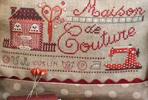 broderie passion