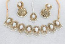 Nims Boutique Jewellery Sets