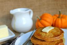 Pumpkin recipes / by ConsumerQueen