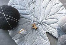 Textile deco