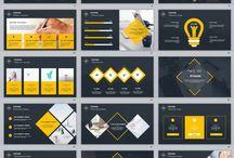 year plan powerpoint templates