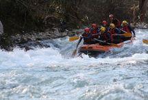 Fotos de Rafting