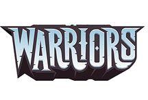☣ warriors ☣