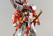 Custom ARF