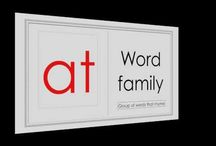 word family videos