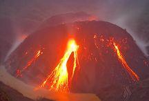 Indonesia Nature / Nature in Indonesia