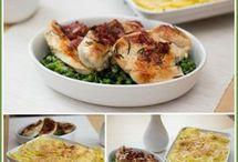 domácí jídla