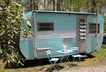 Travel Trailers/Campers