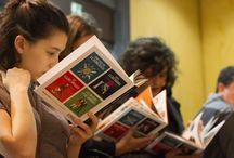 Presentaciones en Loring Art / Algunas imágenes de las presentaciones que celebramos en nuestra librería!  / by Loring Art