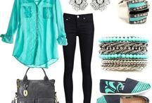 Moda: Oufits