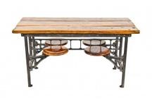 lab tables desks