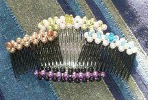 My pearls / Legújabb kreatív hobbim: gyöngyfűzès :)