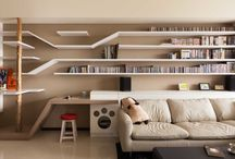 Furniture for cats and humans