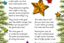 xmas sayings and poems