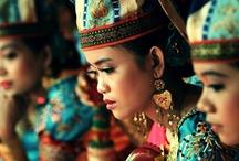 Indonesia / by Merja