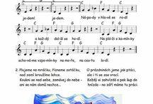 Písničky pro děti LÉTO