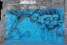 Street kind a Art