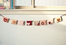 just for felt / everyone loves felt / by Maureen Cracknell Handmade