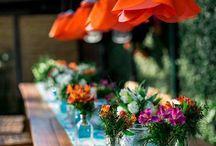 decoração de festas: casamentos, celebrações e festas corporativas / os melhores momentos de nossas decorações