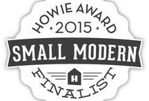 2015 Finalist: Best Small Modern Plan